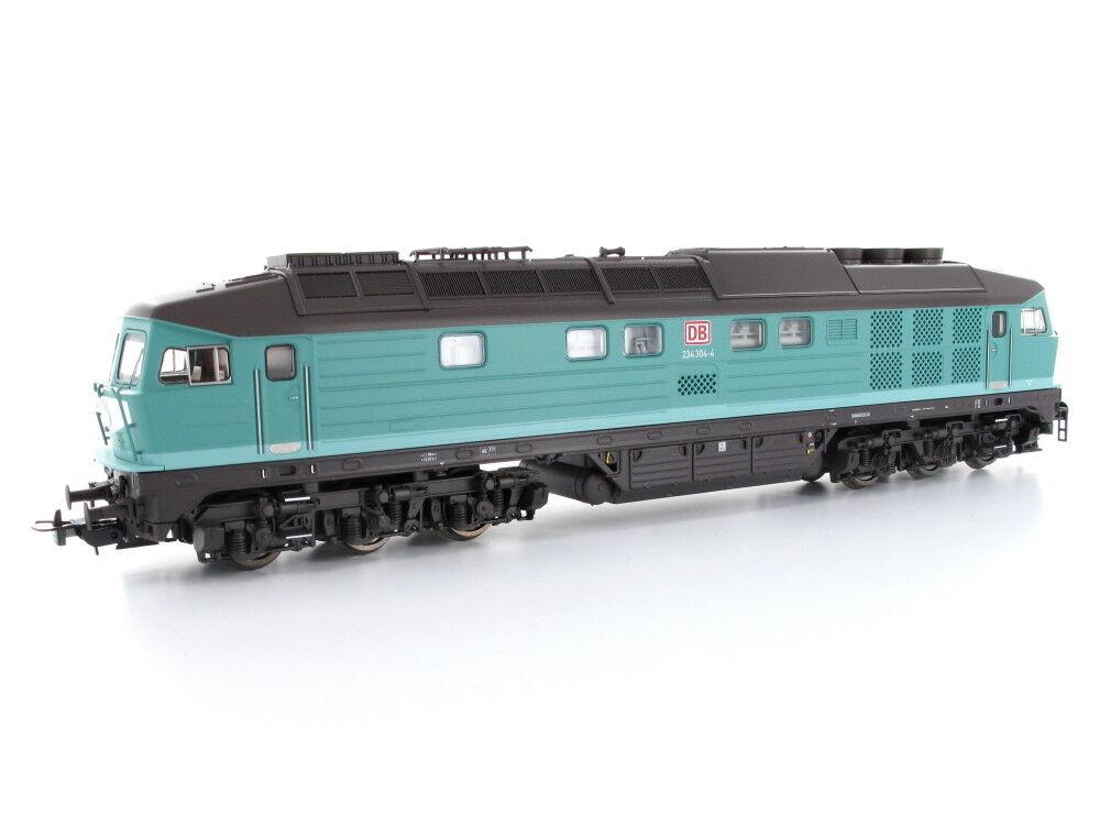 Piko 52771 diesellok br 234 DB AG ac digital h0