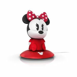 Disney-SoftPals-Minnie-Mouse-Philips-LED-Nightlight