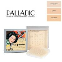 Palladio Rice Powder U Pick Oil Absorbing Makeup Highlighter Oryza Sativa