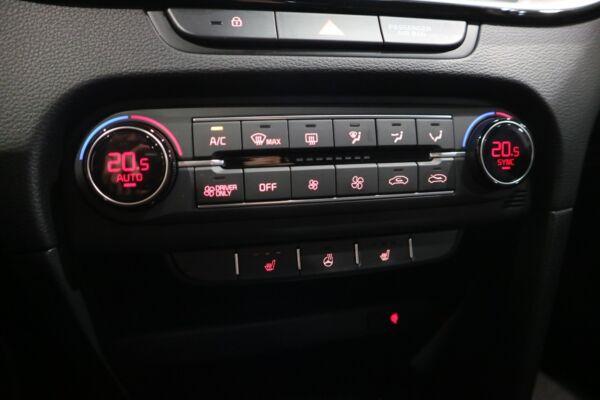 Kia Ceed 1,6 PHEV Upgrade Intro SW DCT billede 14