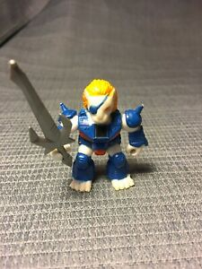 Vintage-1986-Battle-Beasts-Pirate-Lion-With-Sword-Complete