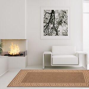 Designer wohnzimmer braun
