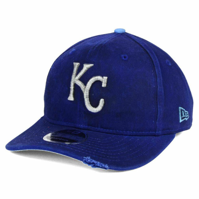 1c66e060cc2 ... good kansas city royals new era mlb classic team rustic 950 snapback  baseball cap hat dbb8d