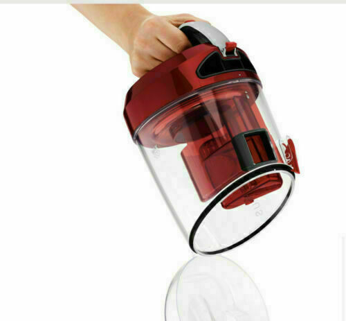 Vax Power5 Plus Efficient Single Technology Bagless Cylinder Vacuum Cleaner 800W