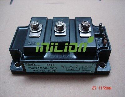 New 200A 1200V FUJI IGBT Module 2MBI200S-120 2MBI200S120