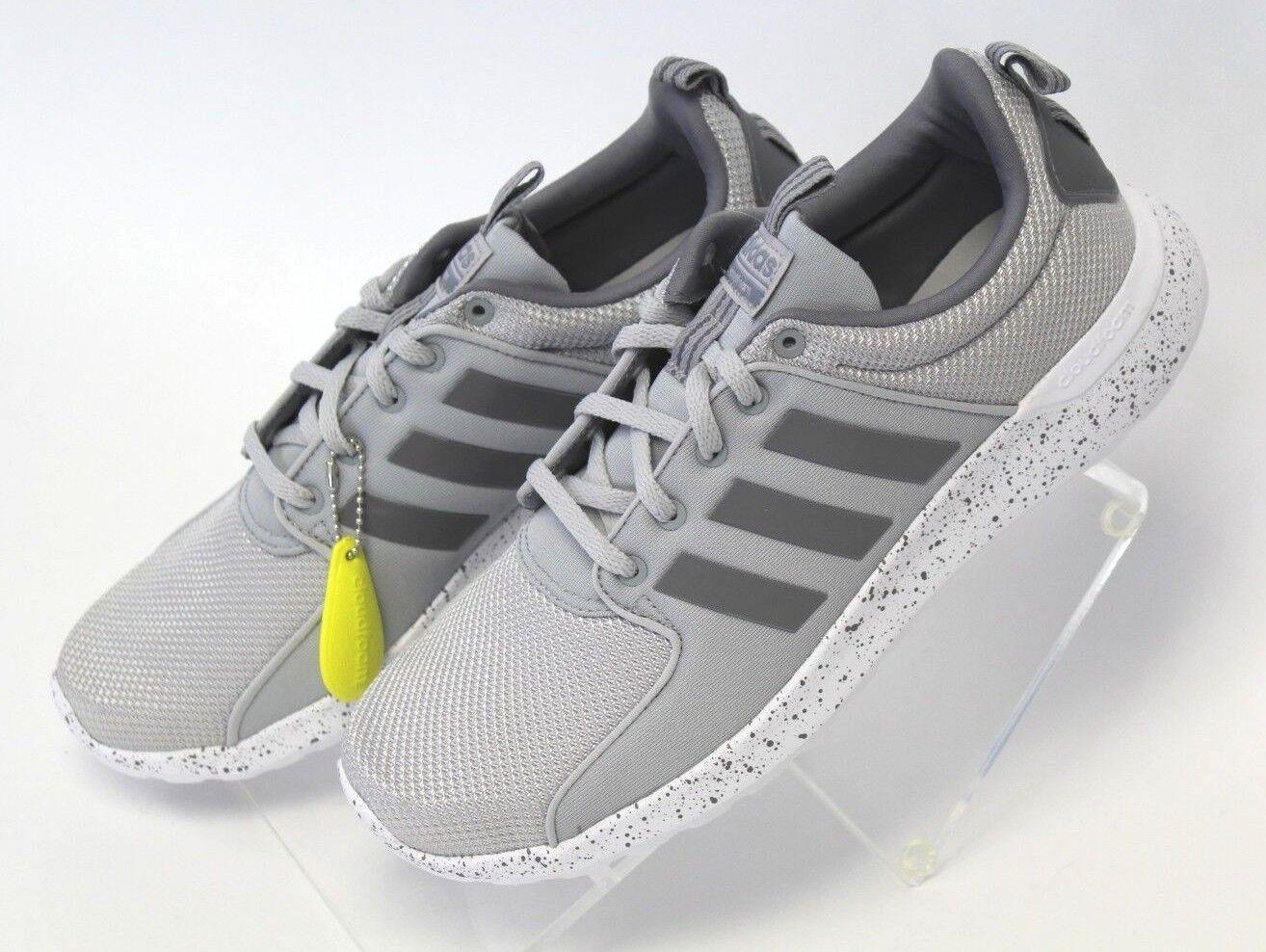 adidas racer les fc lite racer adidas chaussure de course, Gris blanc, 9 m f24f31