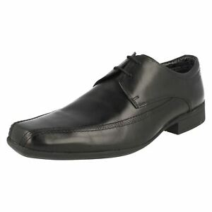 Mens Clarks 'aze Shoes Formal Day' Nero q1qF4prwU