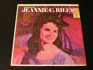 The-Songs-Of-Jeannie-C-Riley-1969-LP-SEALED
