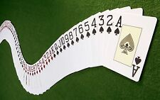 Exercise Fitness Workout Deck of Cards Game Do It With APartner, Family Or Solo