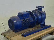 KSB Water Pump  4x3 12.6 kW 460 Volt