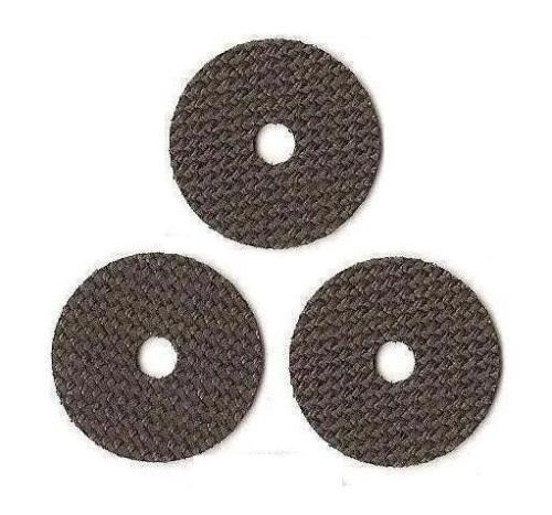 Daiwa carbontex drag washers TOURNAMENT SS-1300 SS-1600 SS-2600 1300 1600 2600