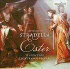 Alessandro Stradella: Ester (CD, Aug-2012, Brilliant Classics)