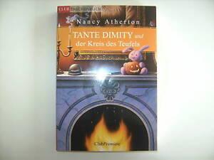 NANCY-ATHERTON-TANTE-DIMITY-UND-DER-KREIS-DES-TEUFELS