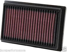 Kn air filter (33-2485) Para Toyota Yaris III 1.5 híbrido 2012 - 2016