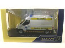 Renault Master SMUR de Grenoble (Ambulance)