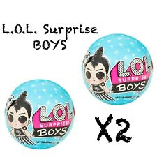 L.O.L Surprise Dolls Series 2 Lil Outrageous Littles LOL Doll Mystery 7EMFzq1