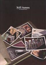 IMAGE HIFI / Das Klassikerbuch ein Sonderheft: hifi tunes aus dem Jahre 2008