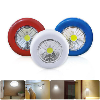 Led Touch Stick Up Light Bulbs Wireless