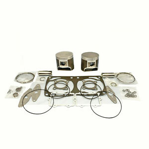 Spi-Pistons-Joints-07-09-Arctic-Cat-800-M8-F8-Crossfire-85mm-Std-Alesage