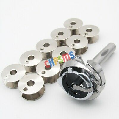 Sew-link Hook for Singer 111G156 111W155 111W156