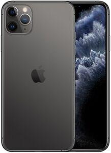 Apple-IPHONE-11-Pro-Max-64GB-Espace-Gris-Italia-LTE-Nouveau-Smartphone-Ios-13