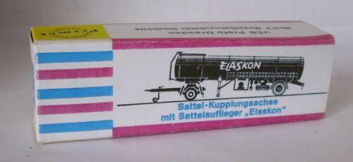 Repro box permot selle-Embrayage axe avec remorques elaskon