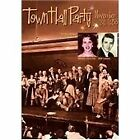 Various Artists - Town Hall Party (November 29, 1958/Live Recording/+DVD, 2004)