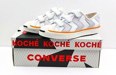 Converse X Koche Jack Purcell Hook Loop