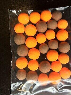Sonubaits Chocolate Orange Mixed Method Boilies