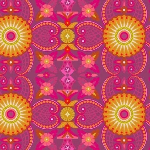 Andover Diving Board by Alison Glass 8635 E Cotton Fabric