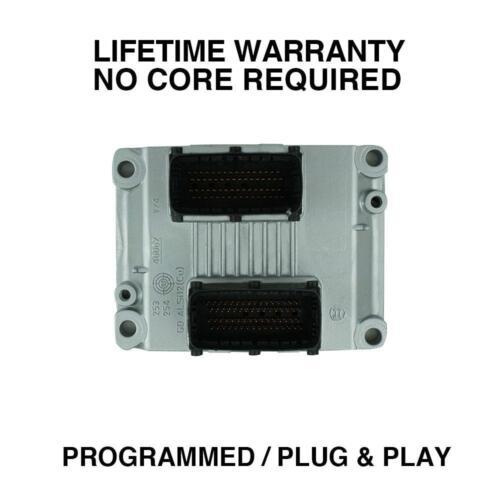 Engine Computer Programmed Plug/&Play 2003 Saturn L300 PCM ECM ECU