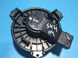 2009-SUZUKI-SX4-2006-2010-Riscaldatore-Blower-Motore-AV272700-0301-12V