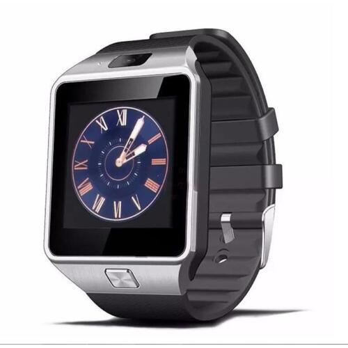 Dz09 Bluetooth Smart Watch Phone Mate Sports GSM SIM For IPhone