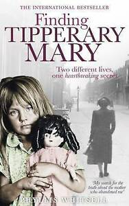 Finding-Tipperary-Mary-by-Phyllis-Whitsell-Good-Book-Paperback-Fast-amp-FREE-De