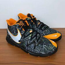 7 Youth Nike Kyrie 5 Taco GS Aq2456-902