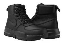 Nike Air Max Goaterra 2.0 Mens 916816-001 Black Waterproof ...