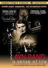 Ayn Rand Sense of Life 0712267980420 With Cynthia Peikoff DVD Region 1