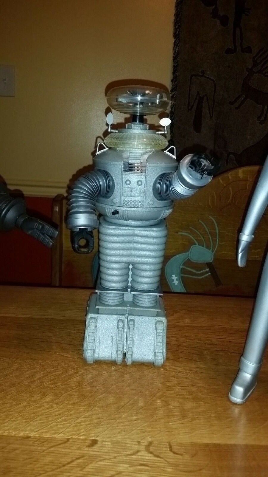 Lost in Space YM-3 Robot by Masudaya Collectible Toy