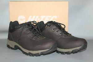 Hi-Tec Altitude V Low i Waterproof Mens Walking Shoe