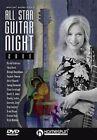 Muriel Anderson - All Star Guitar Gala 2002 DVD NTSC