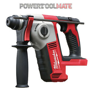 Milwaukee-M18BH-0-18-V-Compact-SDS-Perceuse-A-Percussion-Corps-Seulement