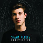 Handwritten - Deluxe Edition Shawn Mendes Audio CD