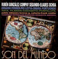 Son Del Mundo, New Music