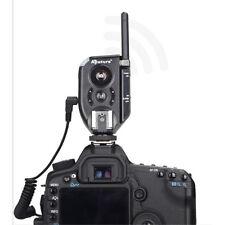 Aputure 2.4G Trigmaster Plus II Set TXII Transceiver & Receiver For DSLR Cameras