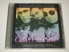 GATHERING/LEGENDS OF FOLK ROCK(HYPERTENSION/HYP 9265)CD ALBUM