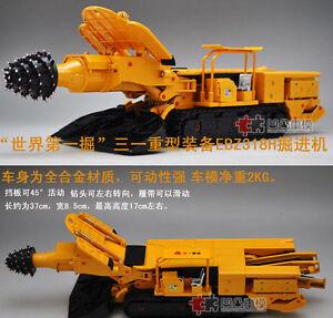 Very-rare-original-1-35-coal-digger-model-L