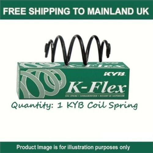 Fit with MAZDA 6 Front coil spring RC3431 1.8L
