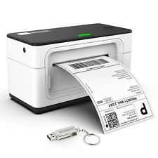 Munbyn Label Printer For Shipping Packagesworks With Upsuspsfedex Ebay Etsy