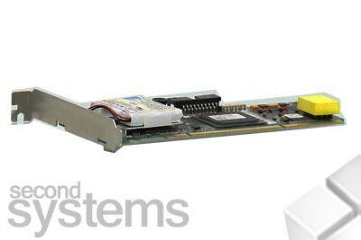 Acquista A Buon Mercato Ibm Serverraid-6i Zcr Controller/128mb/u320/ Pci-x - 71p8627 Impermeabile, Resistente Agli Urti E Antimagnetico