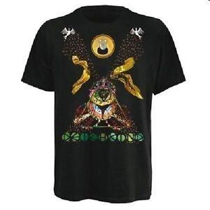 DEICHKIND-ARBEIT-NERVT-COVER-T-Shirt-schwarz-NEU-amp-SOFORT